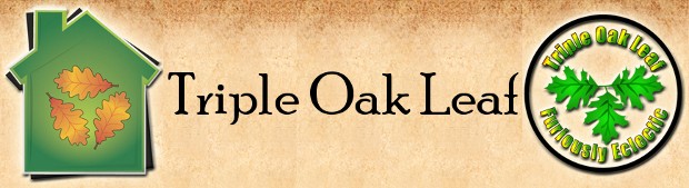 Triple Oak Leaf FAQ