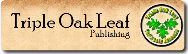 Triple Oak Leaf Publishing